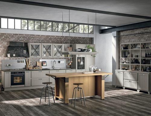 10 Motivi per cui Scegliere una Cucina Lube da Lube Store San Giorgio del Sannio